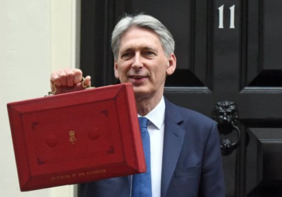Changes for Employers following the Autumn 2018 Budget